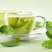 The Many Benefits of Green Tea.