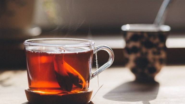 Tea – The Nutrition Source