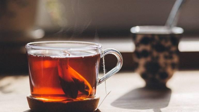 Tea – The Nutrition Source
